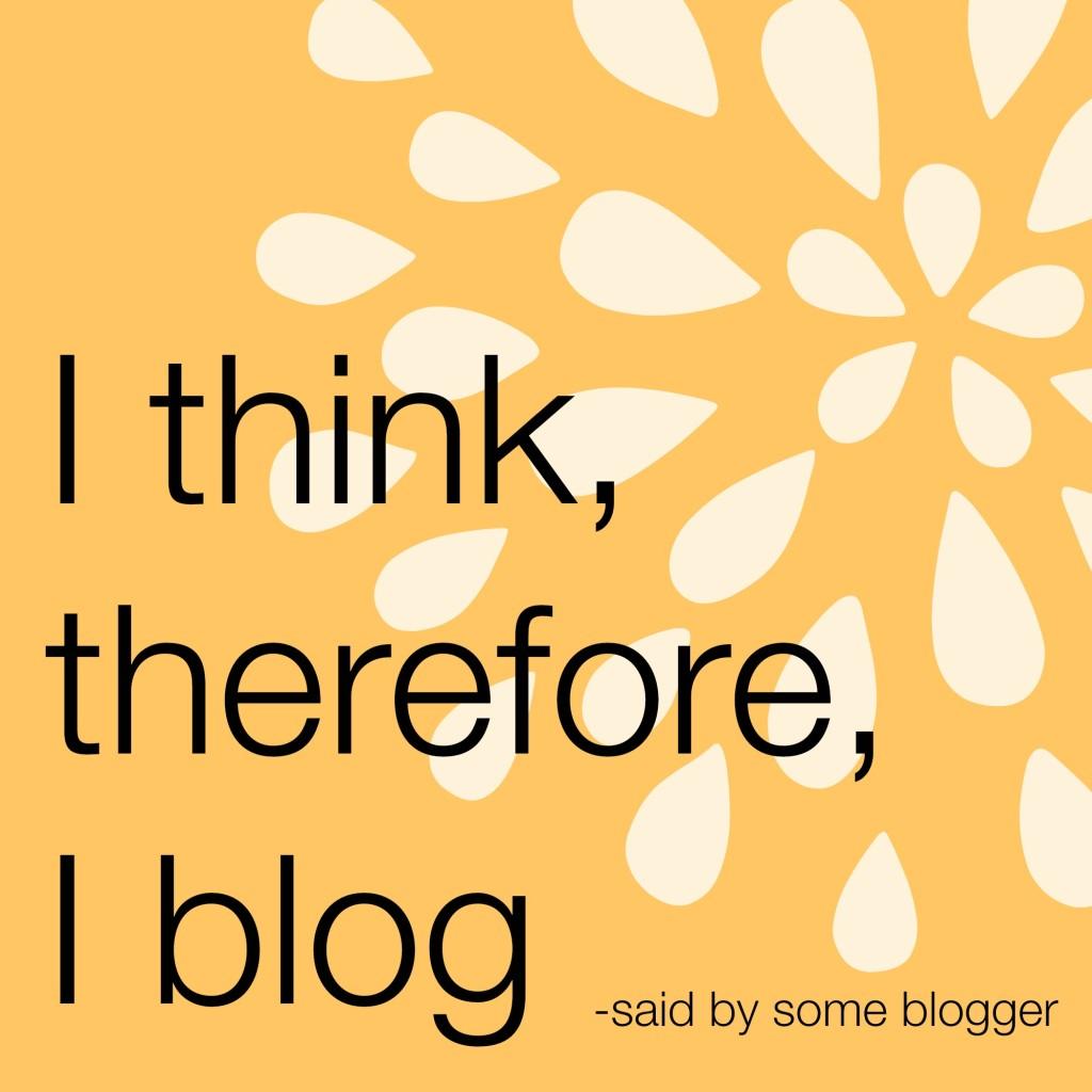 i think therefore i blog jeanierhoadesdotcom