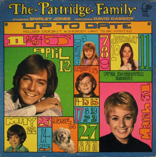 partridge album