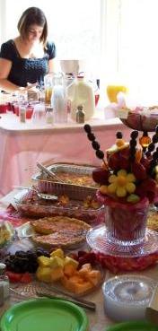 Tredessa\'s Edible Bouquet