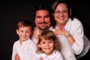 Candi\'s Family