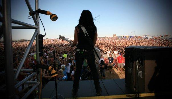 skillet-at-hf-2009