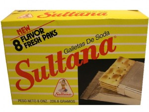 sultana20galletas