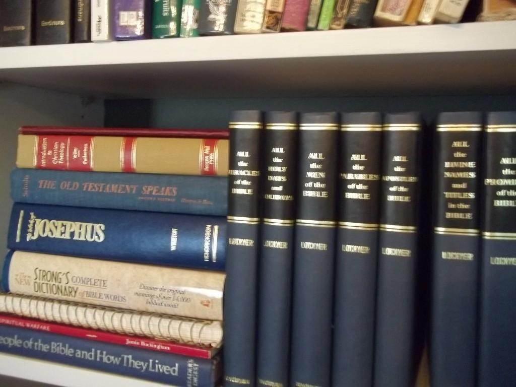 bookshelves sneak peek 2