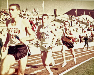 drake relays 1960s