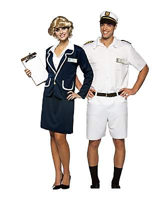 love boat costumes