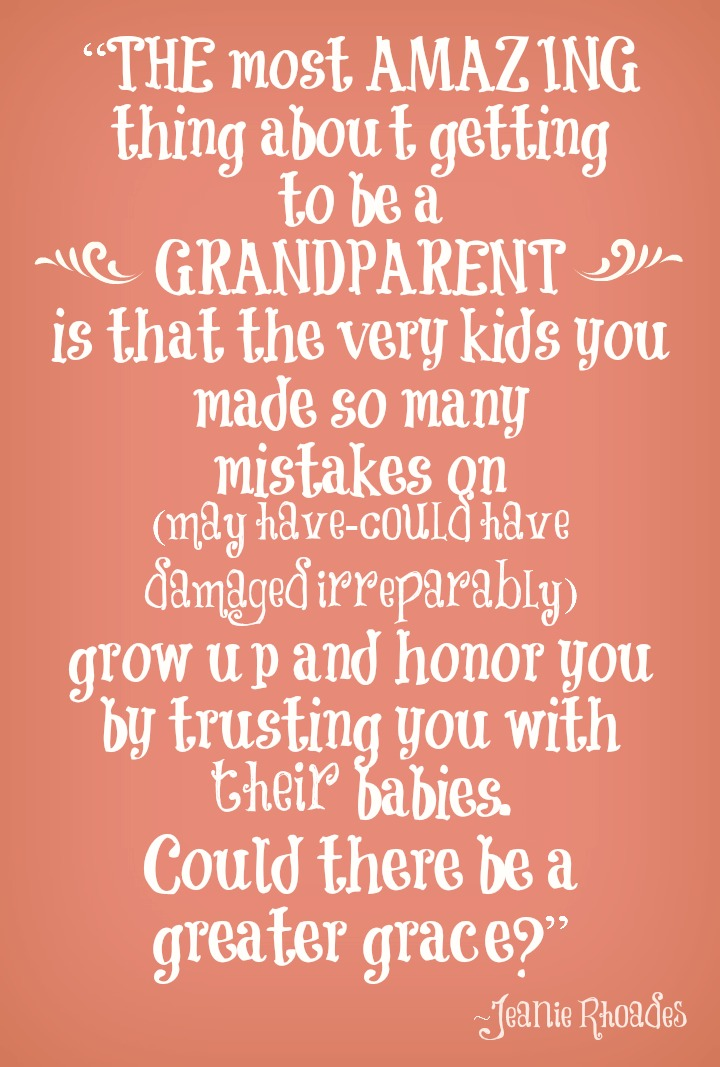grandma x 2 on Pinterest | Grandchildren, Grandma Quotes ...