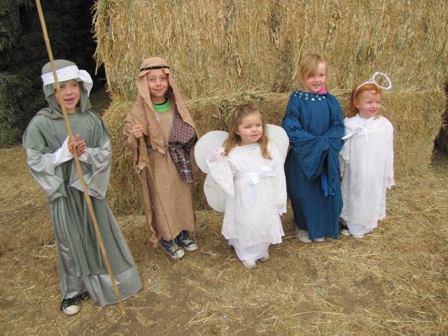Nativity 2010 (1)
