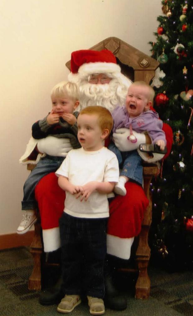 christmas 2006 grands