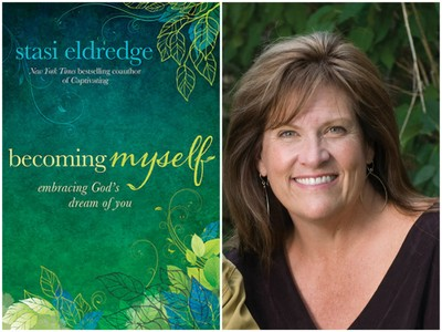 becoming myself staci eldredge
