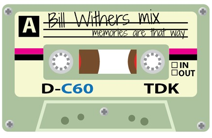 bill withers mixed tape