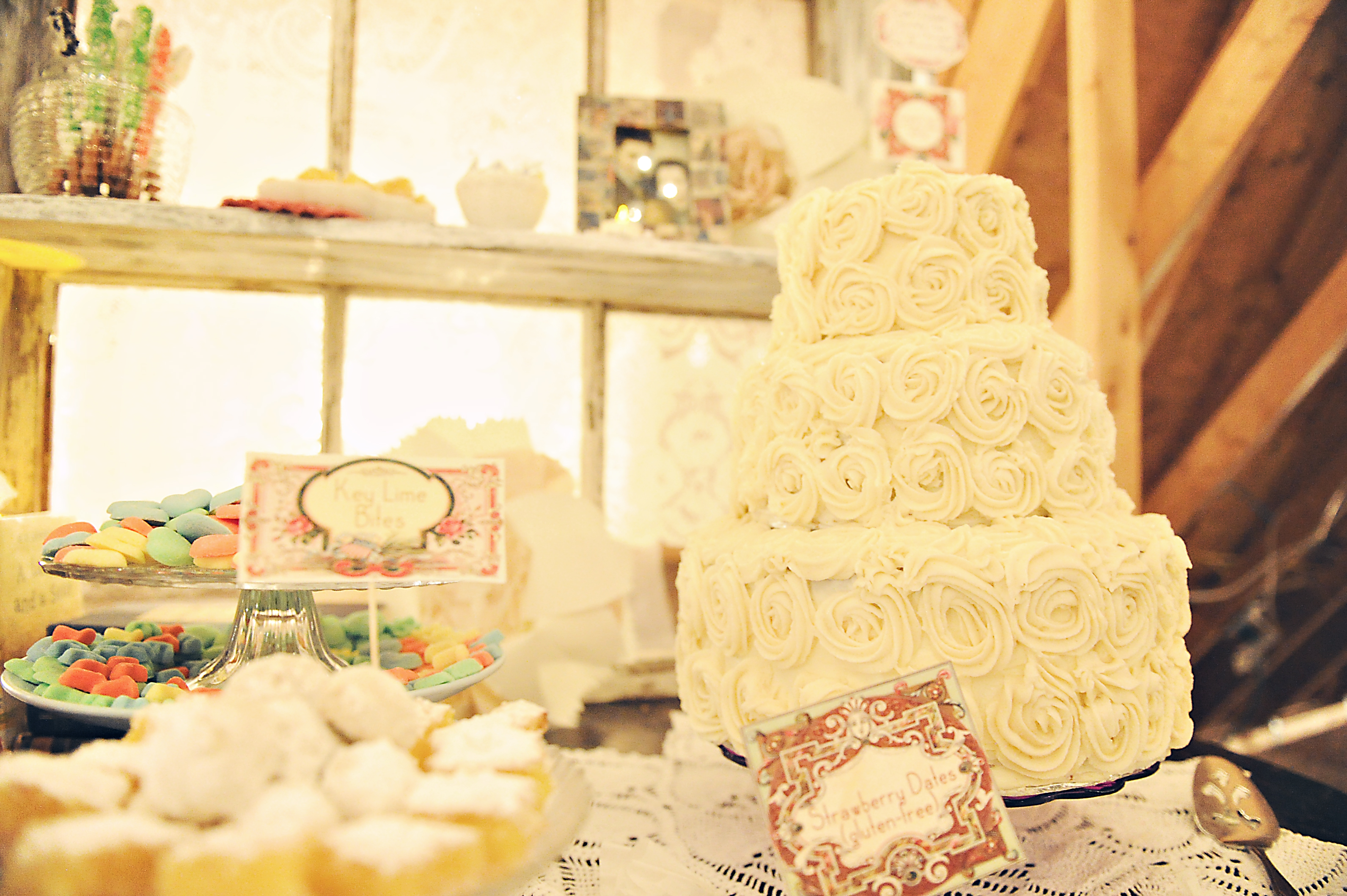 Dessa Wedding