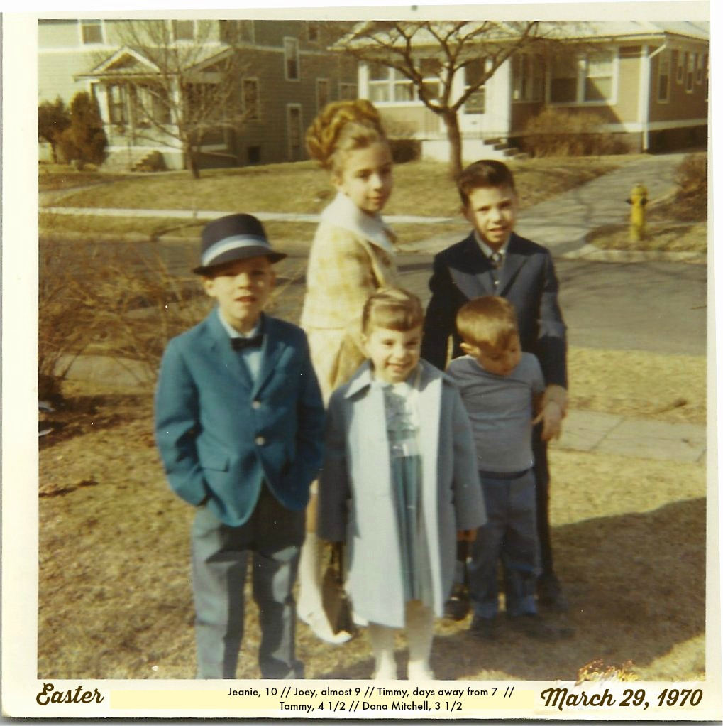Easter 1970
