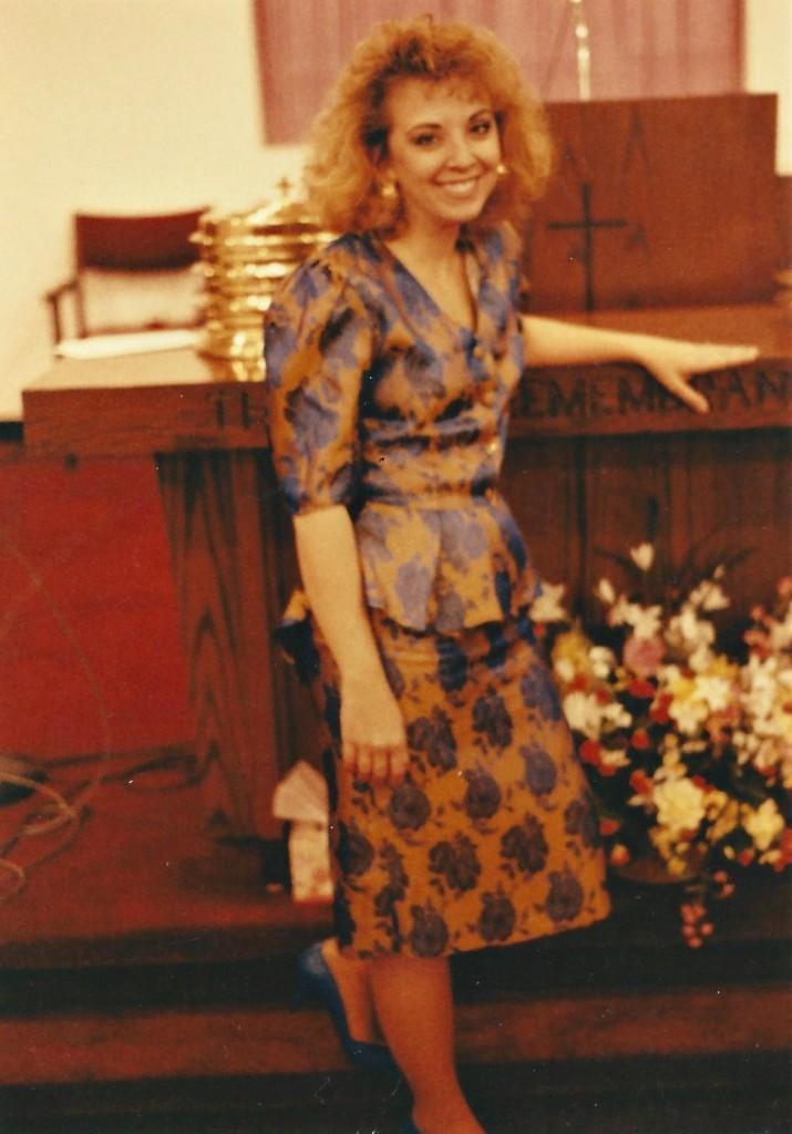 Jeanie 1987