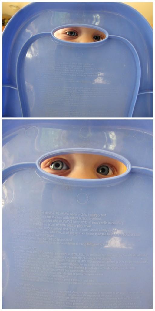 kai's eyes