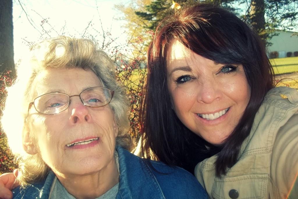 mamala and me