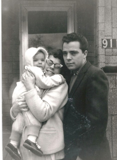 1961 before joe was born