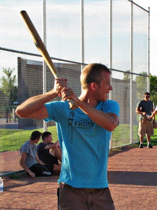 dp baseball