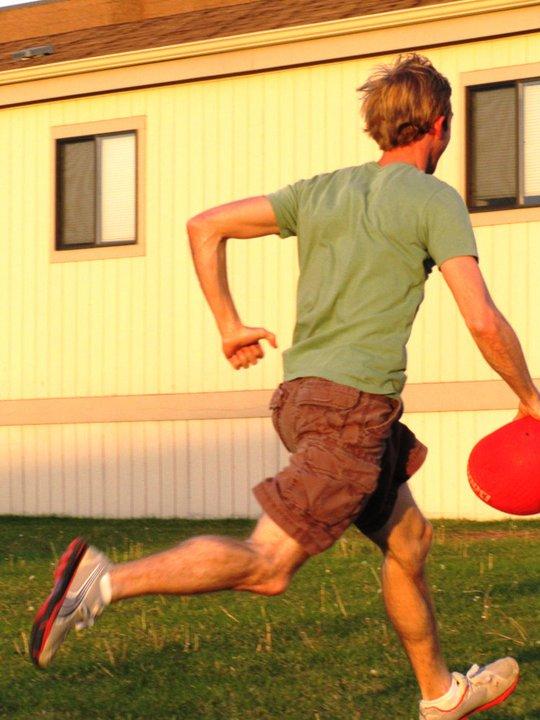dp kickball