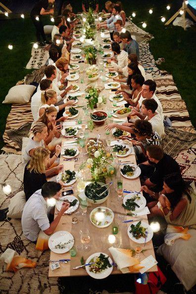 pinterest family table 1