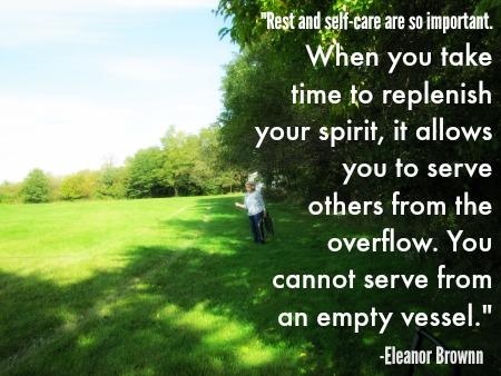 eleanor brownn quote