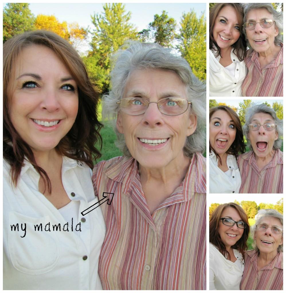 mamala collage