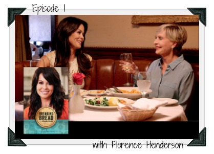 episode 1 with florence henderson