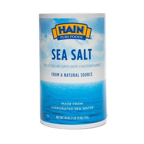 hain-sea-salt