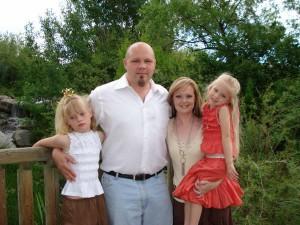 Heather\'s family