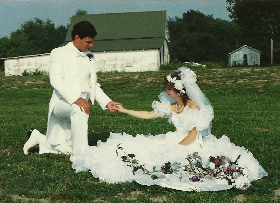 tamis wedding august 1987