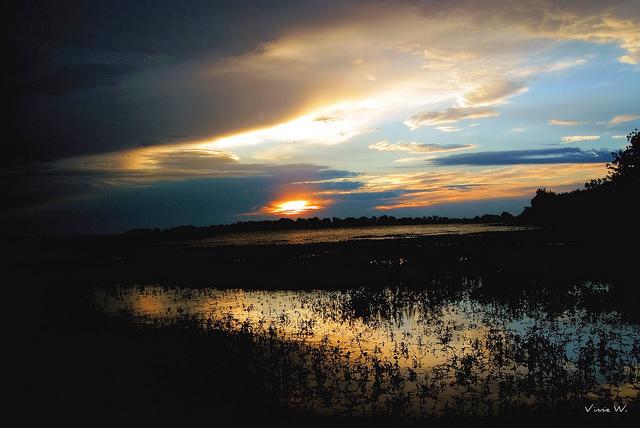 barr lake colorado