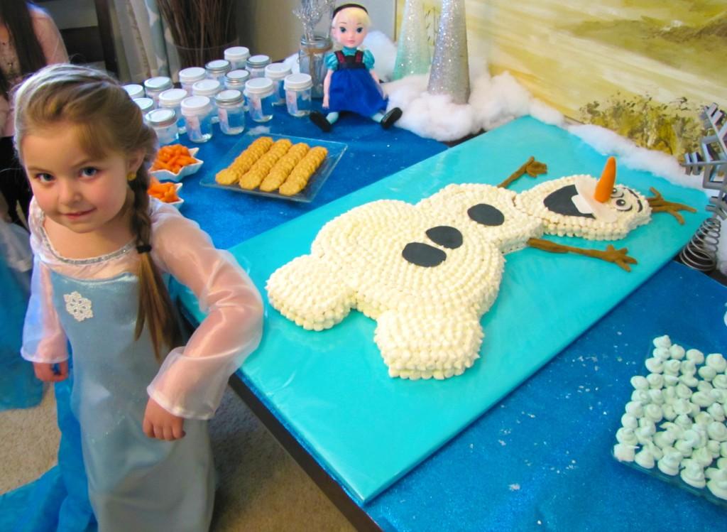 averi and cake