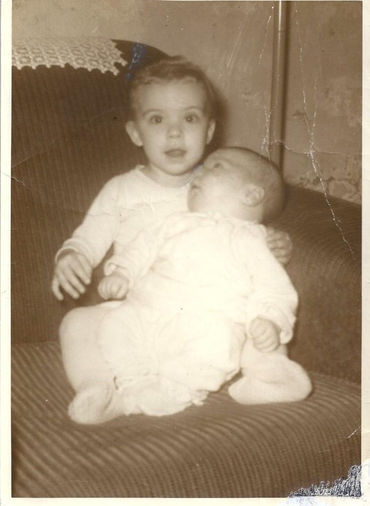 Jeanie & Joey