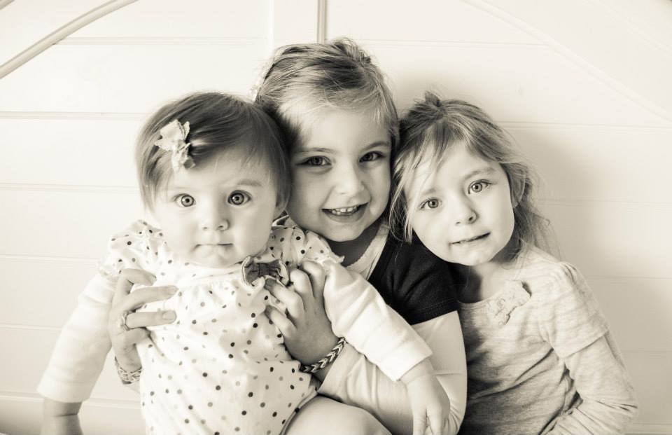 bailey and sisters