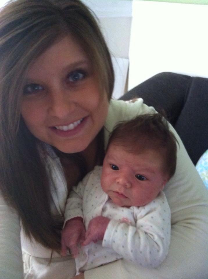 bailey newborn