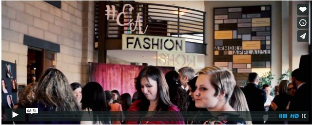 fashion show video vimeo