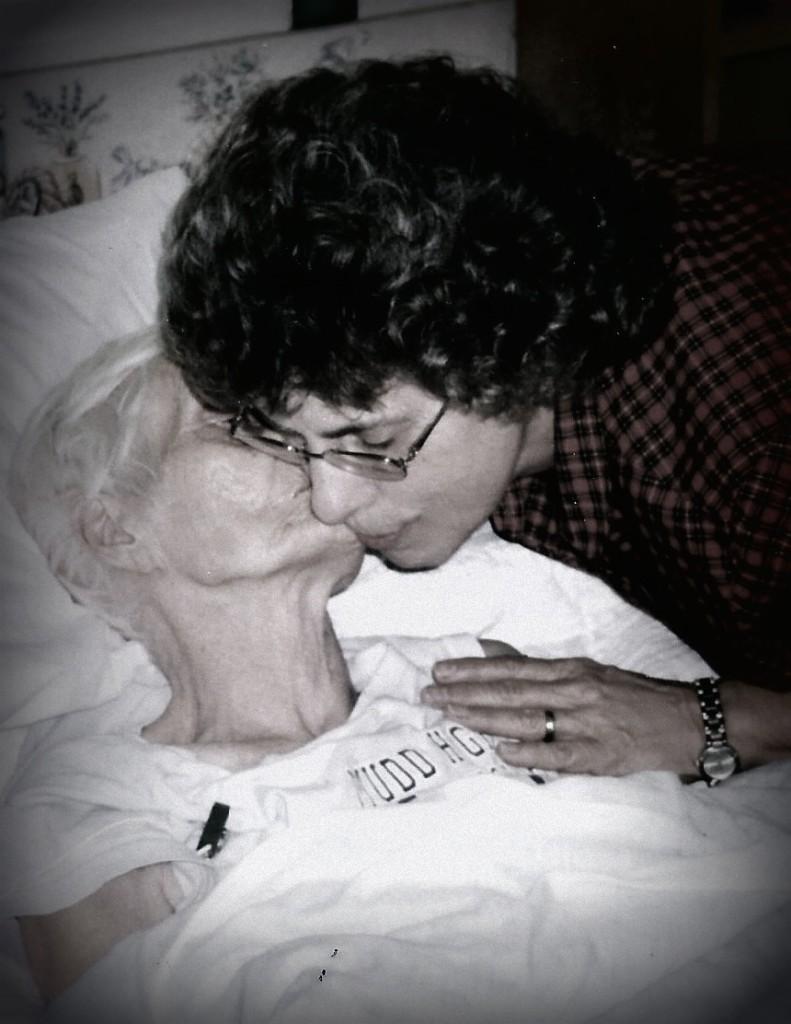 mom with grandma allison