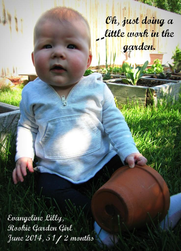 eva garden girl
