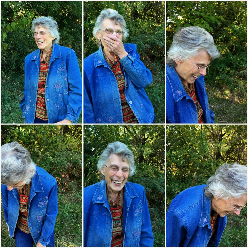 mom laughing oct 2015