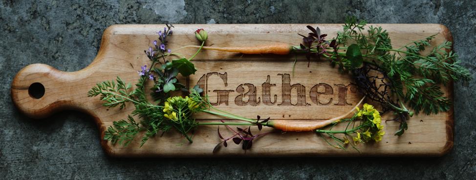gather restaurant